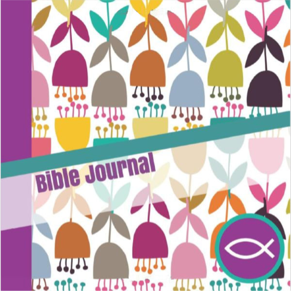 Teen Girls Bible Study and Prayer Journal for Teenagers and Tweens in Church Youth Group